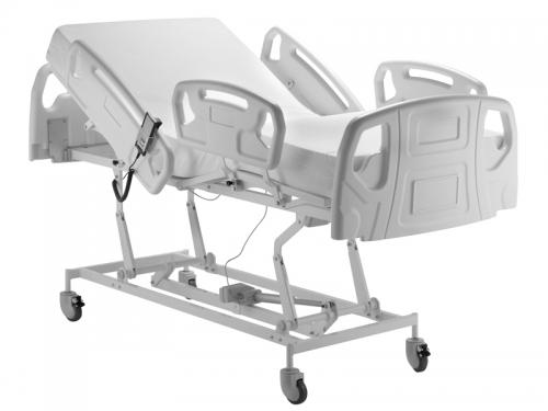 Cama Hospitalar Eletrônica - Home Care